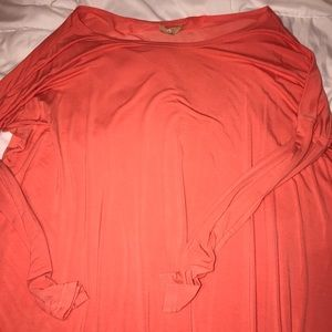 PIKO LONG-SLEEVE (SZ. M)