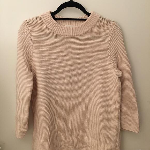 590fce29c078 COS Sweaters   Millennial Pink Sweater   Poshmark