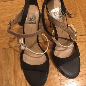 Dolce Vita size 8 shoe. never worn