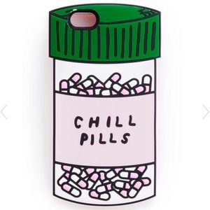 BAN.DO iPhone 6/6s CHILL PILLS PHONE CASE
