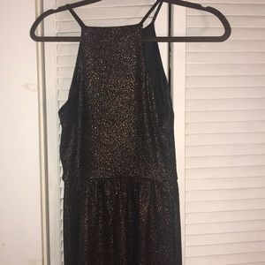 """Holiday dress NEVER WORN size S """"candie's"""""""