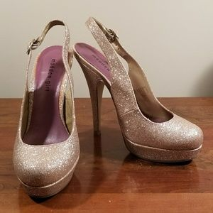 Madden Girl Shoes, Size 9