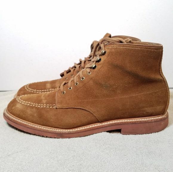 9bcb1833109 J. Crew Kenton Pacer Suede Boots
