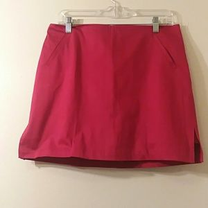 NWOT tribal Tennis skirt - size 10