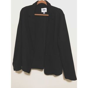 🆕🆕🆕 black blazer jacket