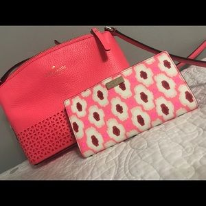 Kate Spade Wallet (NWT)