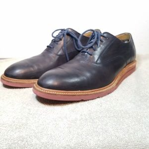 Cole Haan Christy Plan Oxfords Shoes
