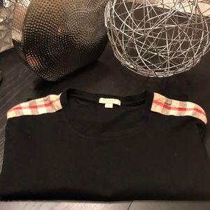 Men's XL Burberry Brit T shirt