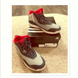 Adidas J Wall Basketball Shoes