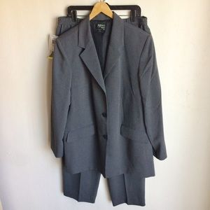 Style and Co Woman Jacket and Pants Size 18W