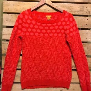 Beautiful Joe fresh sweater size small petite