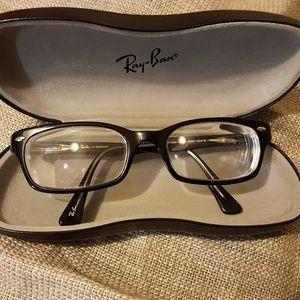 Ray Ban Children's Eyeglasses