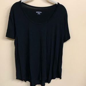 NWOT. Merona Short Sleeve Shirt