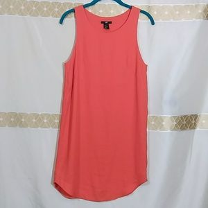 H&M Orange Dress I-248