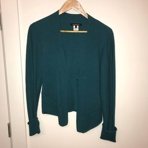 Nanette Lepore cardigan sweater in great condition