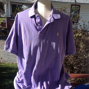 Mens Polo Ralph Lauren Shirt.