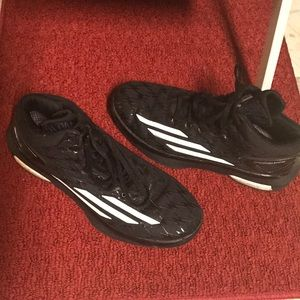 Adidas Crazy light Boost Mens 11