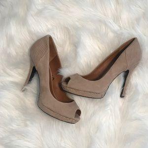 Zara Heels !!