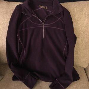 For bundle athleta sweater XL