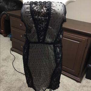 Bebe dress L