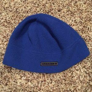 ⚠️ Fleece cap