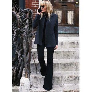 Denim - Blogger Favorite - Corduroy Flared Jeans