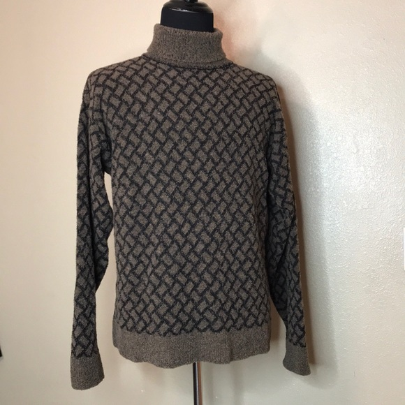 timeless design 12734 3a437 {Giorgio Armani Le Collezioni} Vintage Sweater