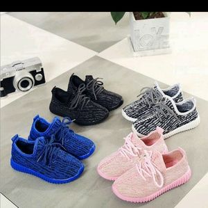 Other - Kanye West shoes unisex boys or girls