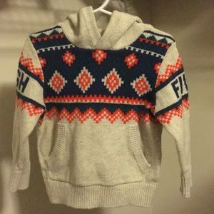 GAP Sweater! Super cute!  Great condition!!!