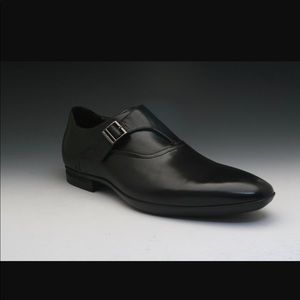 Hugo Boss dress shoe