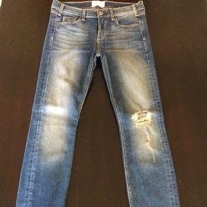 McGuire Size 27 Jeans