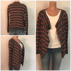Front Open Cardigan - XS Excellent Condition