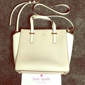 Kate Spade Hayden bag