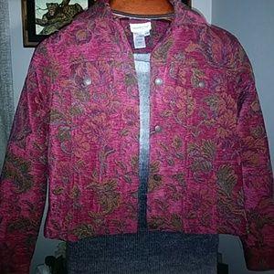 Vintage coldwater. Creek jacket
