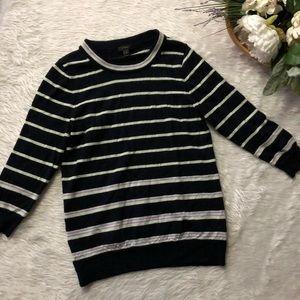 J.Crew Tippi Sweater 100% Merino Wool