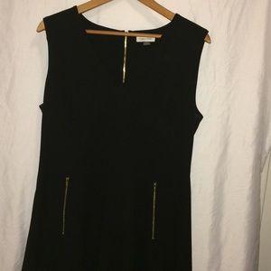 Cute Calvin Klein black dress