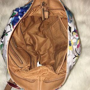 db08da9575 Rosetti Bags - Rosetti Women s Floral Pattern Brye Hobo Purse Bag
