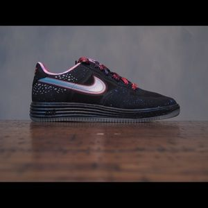 78db2cc2024b Nike Shoes - Nike Air Force 1 Lunar Force Area 52 DS