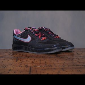 Nike Air Force 1 Lunar Force Area 52 DS NWT
