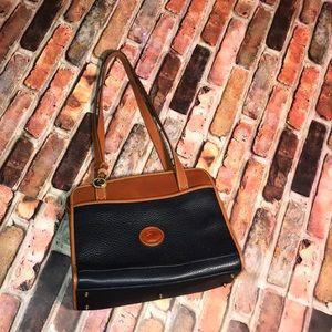 Vintage dooney and Bourne purse