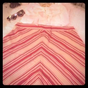 HOLLISTER SKIRT IN SIZE 7