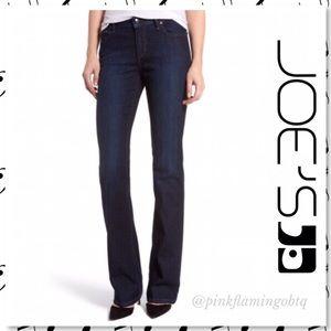 Joe's Jeans The Honey Dark Wash Jeans