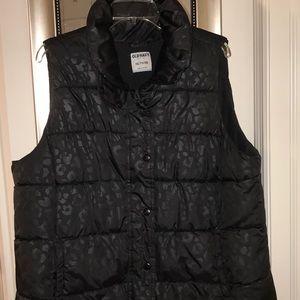 Like New! XXL Old Navy Puffer Vest