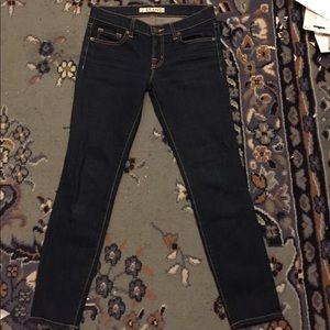"J Brand ""Capri"" jeans! Perfect closet basic staple"