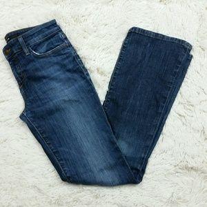 Joe's Rendall Wash Petite Bootcut Jeans