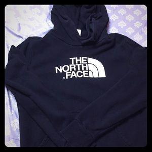 NORTH FACE HOODIE