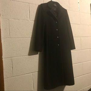 Classic Jones New York Coat. Great condition.