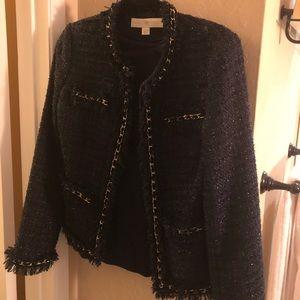 Boston Proper Parisian Jacket