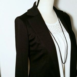 Urban Outfitters Cropped Blazer