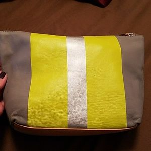 Banana republic travel bag